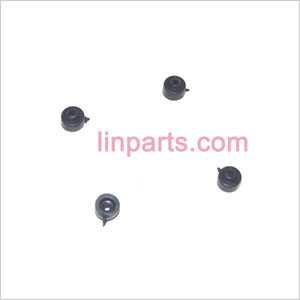 MJX X200 Spare Parts: Small rubber set