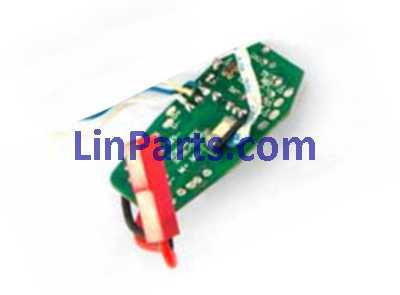 MJX X301H RC QuadCopter Spare Parts: PCB/Controller Equipement
