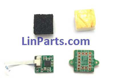 MJX X301H RC QuadCopter Spare Parts: Altitude Hold PCB set
