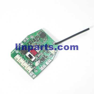 MJX X400-V2 RC QuadCopter Spare Parts: PCB/Controller Equipement