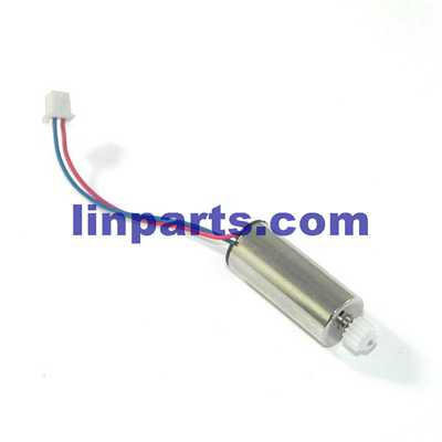 MJX X400-V2 RC QuadCopter Spare Parts: Main motor(Red/Blue wire)