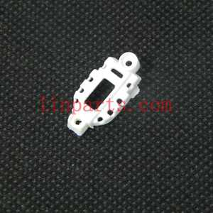 MJX X400-V2 RC QuadCopter Spare Parts: lid after the main(White)