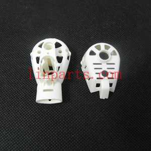 MJX X400-V2 RC QuadCopter Spare Parts: Motor deck(white)