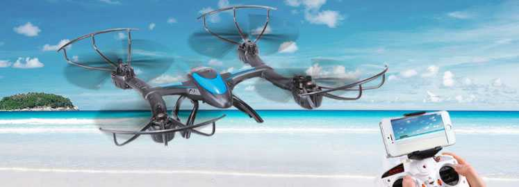 MJX X500 RC Quadcopter