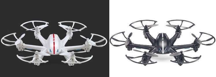 MJX X800 RC Hexacopter