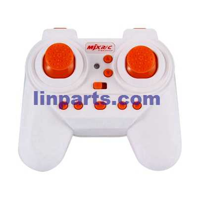 MJX X902 Spider X-SERIES Mini RC Quadcopter Spare Parts: Remote Control/Transmitter