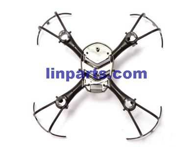 MJX X902 Spider X-SERIES Mini RC Quadcopter Spare Parts: Main frame