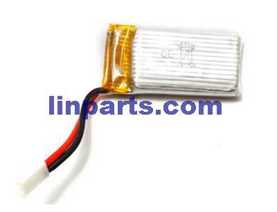 MJX X904 X-SERIES RC Quadcopter Spare Parts: Battery 3.7V 380mAh