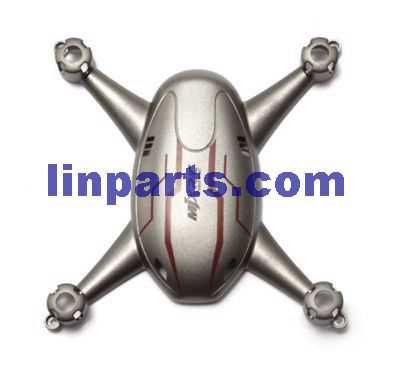 MJX X904 X-SERIES RC Quadcopter Spare Parts: Upper Head cover