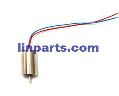 MJX X904 X-SERIES RC Quadcopter Spare Parts: Main motor (Red/Blue wire)