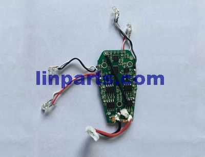 MJX X904 X-SERIES RC Quadcopter Spare Parts: PCB/Controller Equipement