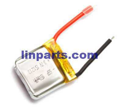 MJX X905C X-SERIES MiNi RC Quadcopter Spare Parts: Battery 3.7V 150mAh