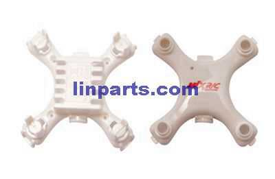 MJX X905C X-SERIES MiNi RC Quadcopter Spare Parts: Upper Head cover + Lower board