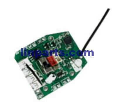 MJX X905C X-SERIES MiNi RC Quadcopter Spare Parts: PCB/Controller Equipement