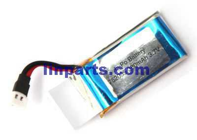MJX X916H X-SERIES RC Quadcopter Spare Parts: Battery 3.7V 380mAh