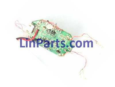 MJX X909T X-SERIES RC Quadcopter Spare Parts: PCB/Controller Equipement