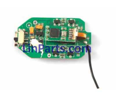 MJX X919H X-SERIES RC Quadcopter Spare Parts: PCB/Controller Equipement