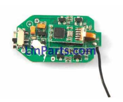 MJX X929H X-SERIES RC Quadcopter Spare Parts: PCB/Controller Equipement