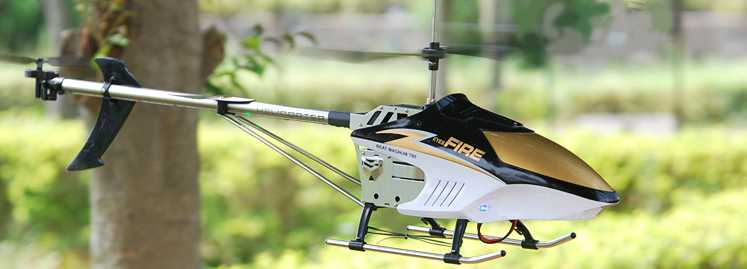 SUBOTECH S902 RC Helicopter(With camera)