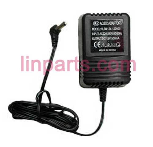 Shuang Ma 9053 Spare Parts: Charger