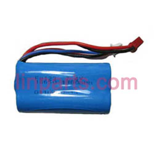 Shuang Ma 9053 Spare Parts: Battery(7.4V 1300mAh)