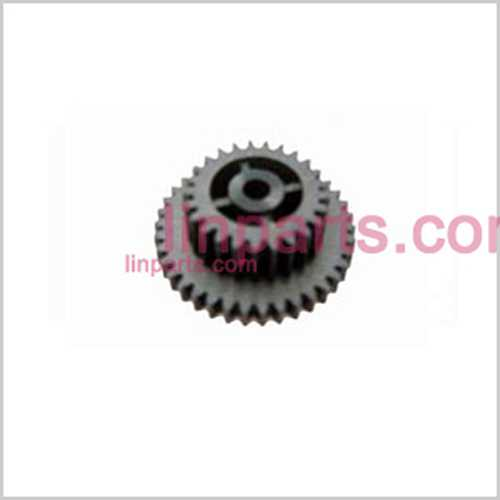 Shuang Ma 9053 Spare Parts: Gear-driven