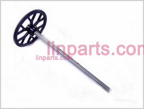 Shuang Ma 9053 Spare Parts: Gear set B