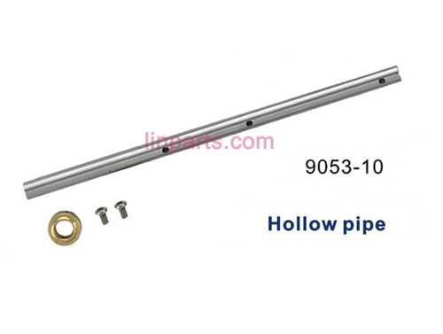 Shuang Ma 9053 Spare Parts: Hollow pipe