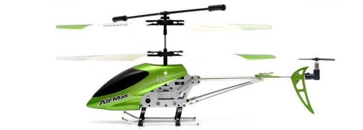 Double Horse 9102 RC Helicopter