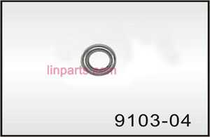 Shuang Ma/Double Hors 9103 Spare Parts: Bearing