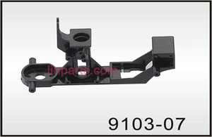 Shuang Ma/Double Hors 9103 Spare Parts: main frame