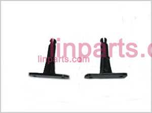 Shuang Ma/Double Hors 9104 Spare Parts: Head cover canopy holder