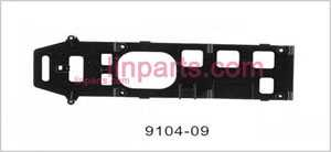 Shuang Ma/Double Hors 9104 Spare Parts: Main frame