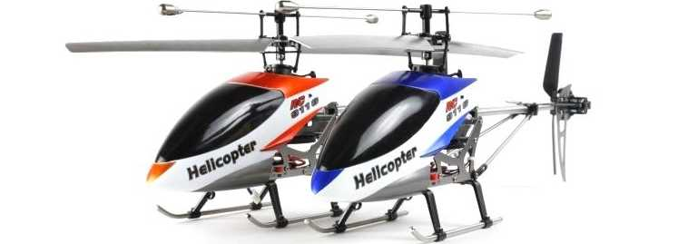 Double Horse 9116 RC Helicopter