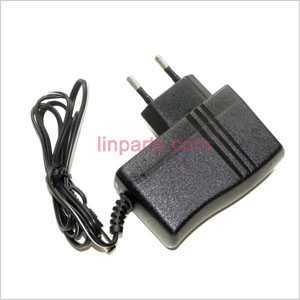 Shuang Ma/Double Hors 9117 Spare Parts: Charger