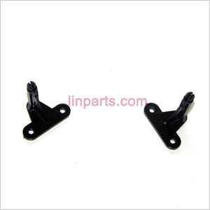 Shuang Ma/Double Hors 9117 Spare Parts: Fixed set of the head cover