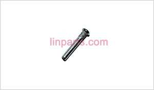 Shuang Ma/Double Hors 9117 Spare Parts: Small iron bar of the top bar