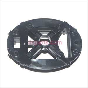 Shuang Ma 9128 Spare Parts: Main frame