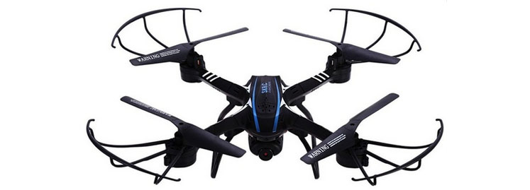 SKRC D20W RC Quadcopter