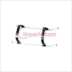SYMA F1 Spare Parts: Undercarriage\Landing skid