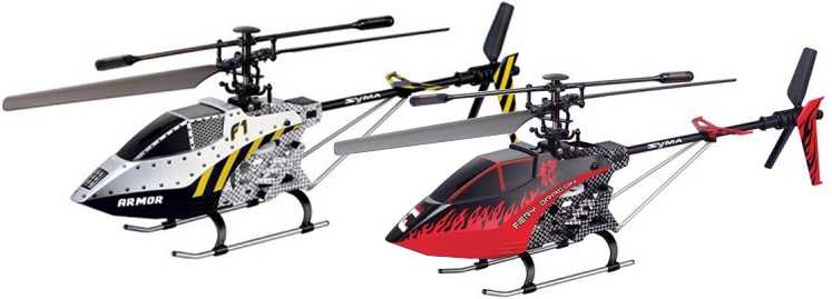 SYMA F1 RC Helicopter