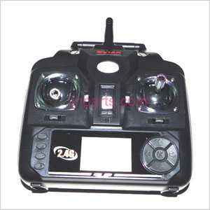 SYMA F3 Spare Parts: Remote Control\Transmitter