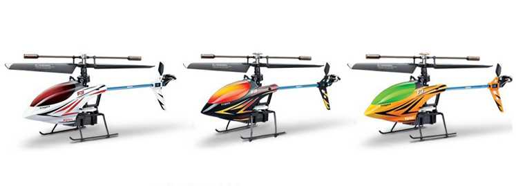 SYMA F3 RC Helicopter
