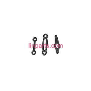 SYMA F4 Spare Parts: connect buckle set+Shoulder fixed