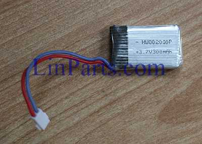 [New version]SYMA S39 RC Helicopter Spare Parts: Battery 3.7V 300mAh