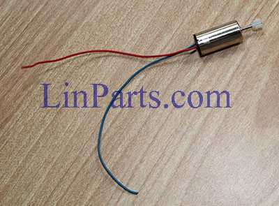 [New version]SYMA S39 RC Helicopter Spare Parts: Main motor(Red and blue line)