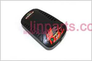 SYMA S031 S031G Spare Parts: Balance charger box (New version) for 7.4V 1100mAh battery