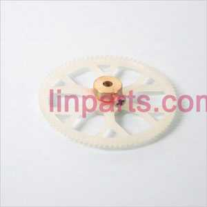 SYMA S031 S031G Spare Parts: Lower main gear