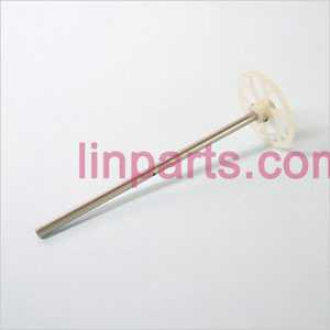 SYMA S031 S031G Spare Parts: Upper main gear + Hollow pipe