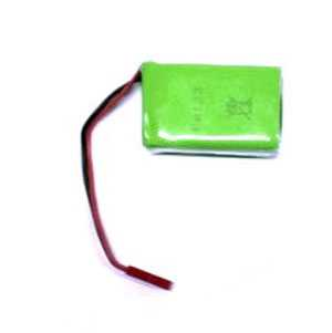 SYMA S031 S031G Spare Parts: Old Battery 9.6V 800mAh